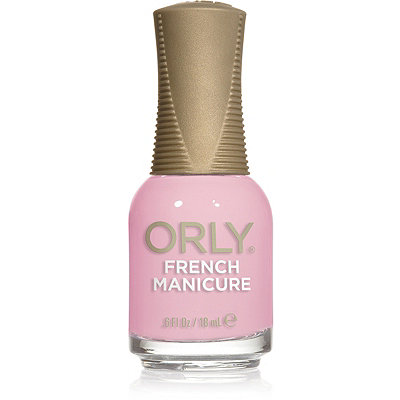 French Manicure Nail Lacquer