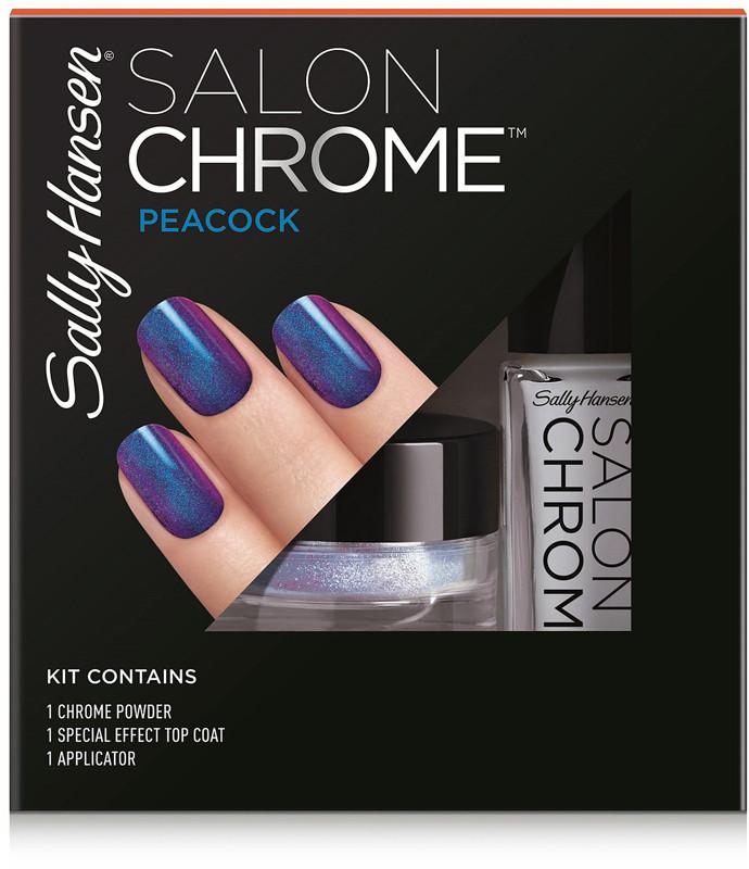 Sally Hansen Chrome Kit | Ulta Beauty