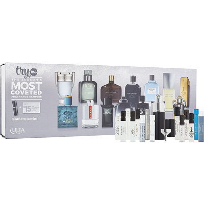ULTAMen%27s Fragrance Sampler