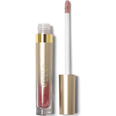 StilaDeluxe Glitterati Lip Top Coat