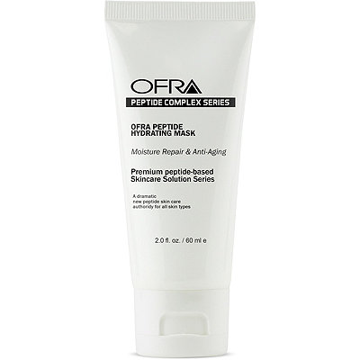 Online Only Peptide Hydrating Mask