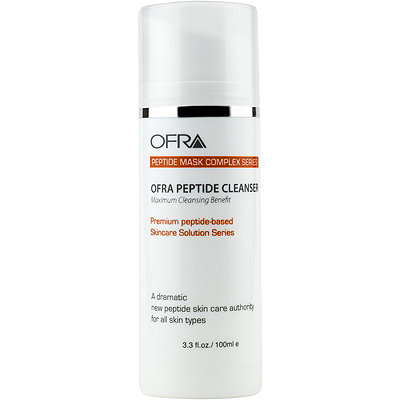 Online Only Peptide Cleanser