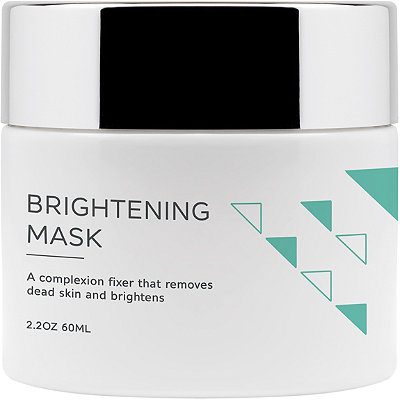 Online Only Brightening Mask