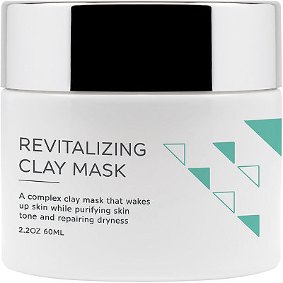 Online Only Revitalizing Clay Mask