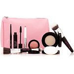 Mally Beauty Online Only Bounce Back to You! 7 Pc Color Collection Medium (warm, sandy skin tones)
