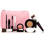 Mally Beauty Online Only Bounce Back to You! 7 Pc Color Collection Tan (light warm bronze or olive skin tones)