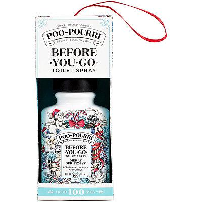 Poo~PourriMerry Spritzmas Ornament Box