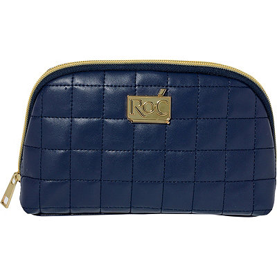 RoCFREE Cosmetics Bag w%2Fany %2420 RoC purchase