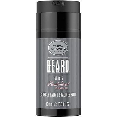 The Art of ShavingBeard Stubble Balm Sandalwood