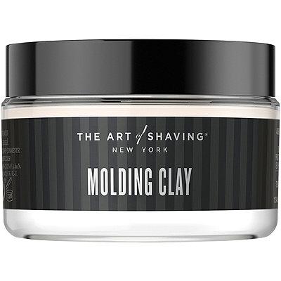 The Art of ShavingMolding Clay