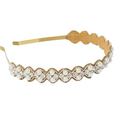 ScünciBeaded Headband