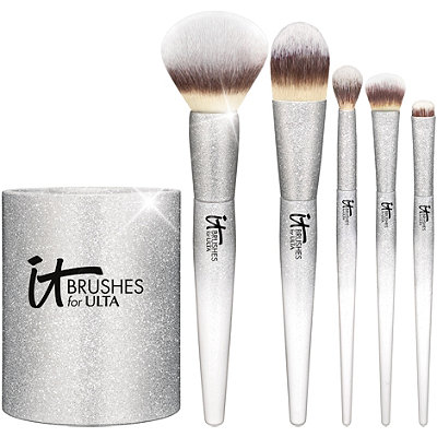 IT Brushes For ULTA All That Shimmers