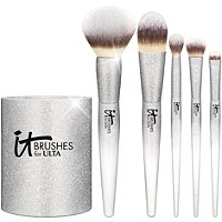 IT Brushes For ULTA - All That Shimmers in  #ultabeauty