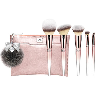 IT Brushes For ULTAChic in the City