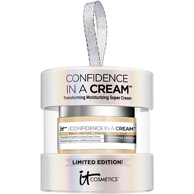 It CosmeticsConfidence in a Cream Transforming Moisturizing Super Cream Ornament