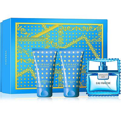 VersaceMan Eau Fra%C3%AEche Gift Set