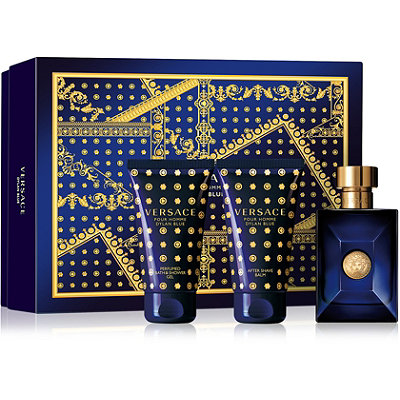 Versace Online Only Pour Homme Dylan Blue Gift Set