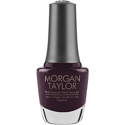Morgan TaylorOnline Only Matadora Professional Nail Lacquer Collection