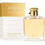 Ralph Lauren Free Woman Eau De Parfum Deluxe Sample with select large spray purchase