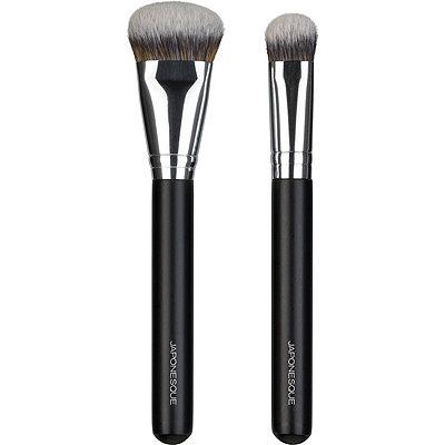 JaponesqueMust-Have Baking Brush Duo