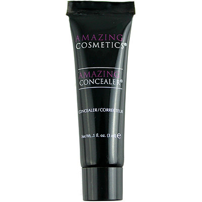 Amazing Cosmetics FREE deluxe Concealer in Medium Beige with any Amazing Cosmetics purchase