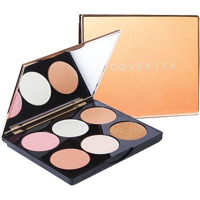 COVER FXPerfect Highlighting Palette