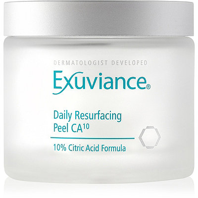ExuvianceDaily Resurfacing Peel CA10