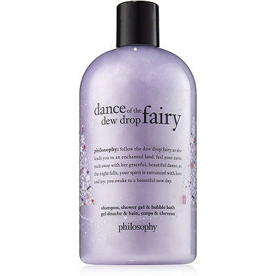 Philosophy Dance of the Dew Drop Fairy Shampoo%2C Shower Gel %26 Bubble Bath