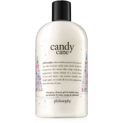 Philosophy Candy Cane Shampoo%2C Shower Gel %26 Bubble Bath