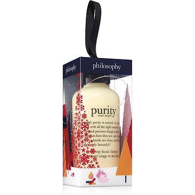 PhilosophyPurity Made Simple Ornament