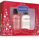 Sparkling Hollyberries Duo Set