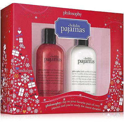 PhilosophyHoliday Pajamas Duo Set