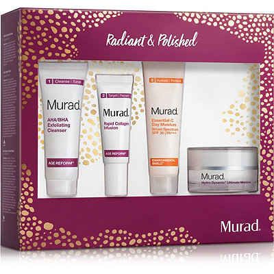 Murad Radiant %26 Polished