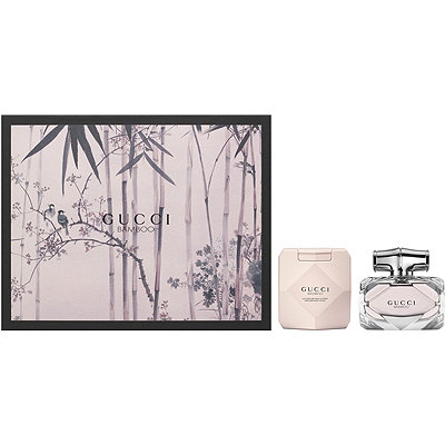GucciBamboo Eau de Parfum Gift Set