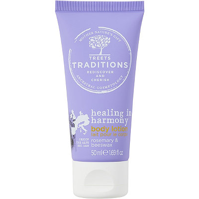 Treets TraditionsFREE Body Lotion w/any Treets Traditions purchase