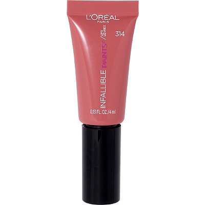 L'OréalFREE mini Infalible Paints Lipgloss w%2Fany %2415 L%27Oreal Makeup purchase