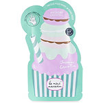Le Mini Macaron Jasmine Green Tea Hand Mask