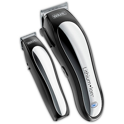 WahlLithium Ion Clipper Kit