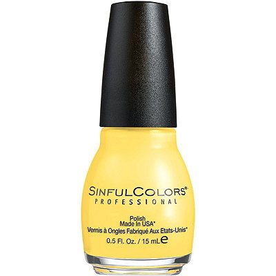 Sinful ColorsProfessional Nail Color