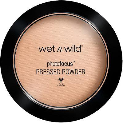 Wet n WildOnline Only Photo Focus Pressed Powder
