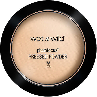Wet n Wild Online Only Photo Focus Pressed Powder