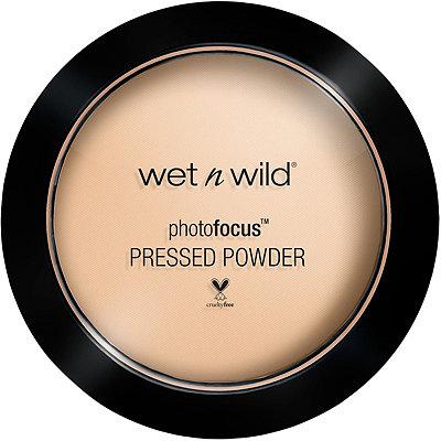 Online Only Photo Focus Pressed Powder