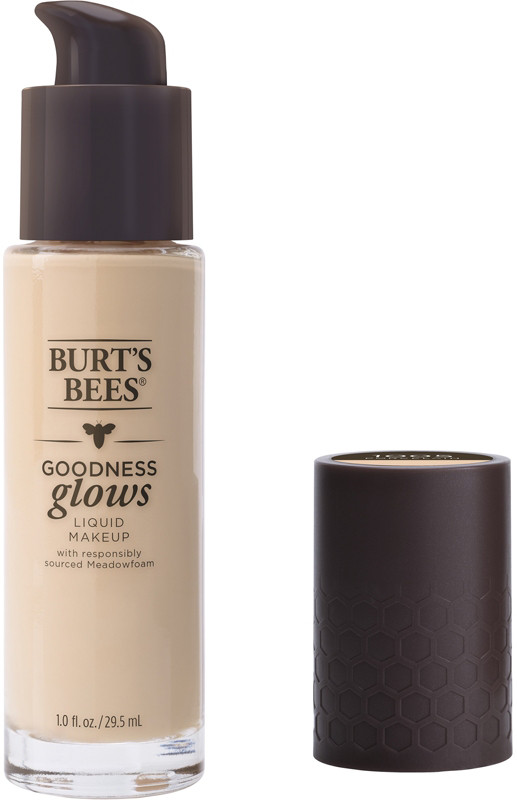 Burts bees online only goodness glows liquid foundation ulta beauty solutioingenieria Choice Image