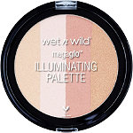 Online Only MegaGlo Illuminating Palette