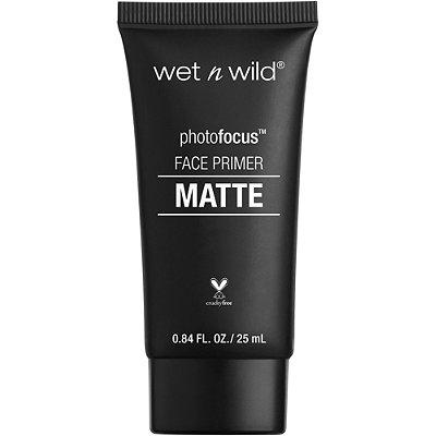 Wet n WildOnline Only Photo Focus Face Primer
