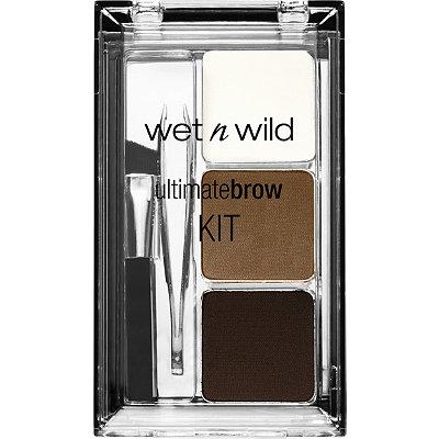 Wet n WildOnline Only Ultimate Brow Kit