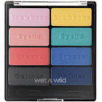 Wet n Wild Online Only Color Icon Eyeshadow Collection