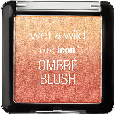 Wet n WildOnline Only Color Icon Ombre Blush