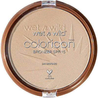 Wet n WildOnline Only Color Icon Bronzer