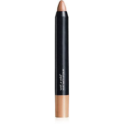 Online Only Naked Protest Velvet Matte Lip Color